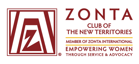 Zonta Club Of The New Territories